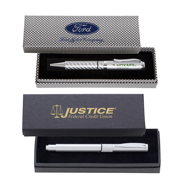 Item #PPK-107 Cardboard Pen Gift Box
