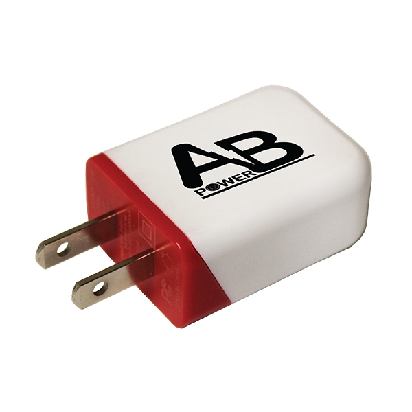 Item #44505 Single Port Wall Charger