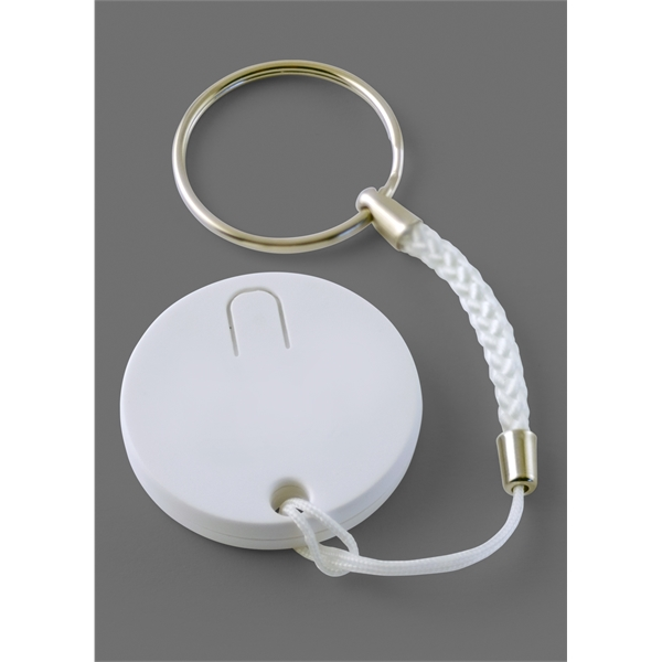 Item #146001 Track-It™ Anti-Loss Bluetooth Key Finder - White