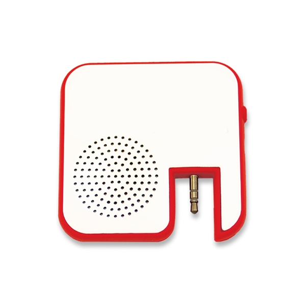 Item #6158 Jam Stand Speaker for Mobile Devices