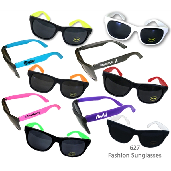 Item #627 SUN BEACH Stylish And Elegant Sunglasses - E627