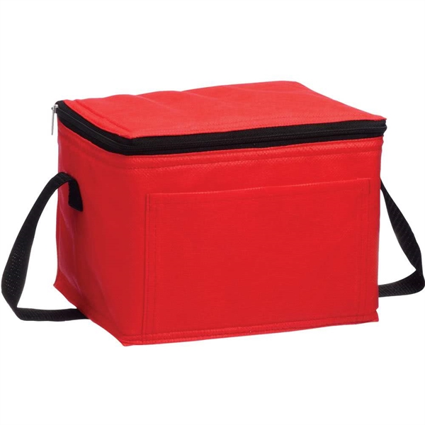 Item #CB507 6-Can Cooler