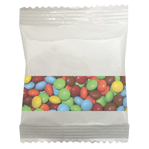 Item #SP20-CHOCOLATE Promo Pack with Chocolate Littles Compare to M&M(r) Candy