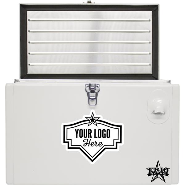 Frio Retro 24 Can Cooler