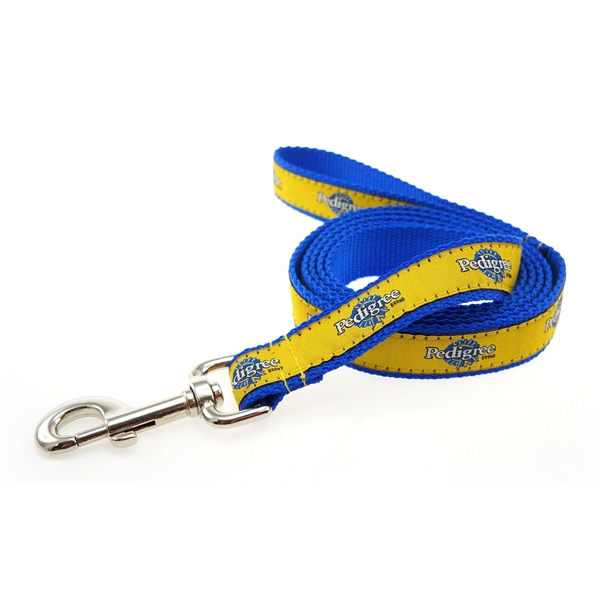 Item #LSH-WOV Woven Pet Leash