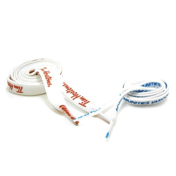 "Item #SHOLAC54 54"" Shoe Laces (Adult Male)"