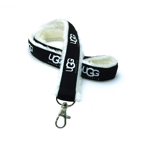 Item #BRRRR Cold Weather Lanyard