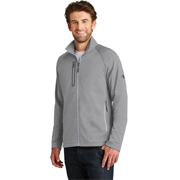 6d200fcd37f1 The North Face Canyon Flats Fleece Jacket. - Item  NF0A3LH9 ...