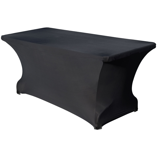 Item #FF840 Spandex 8' table cover
