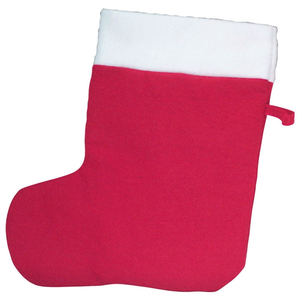 Item #MS600 Import Santa Stocking