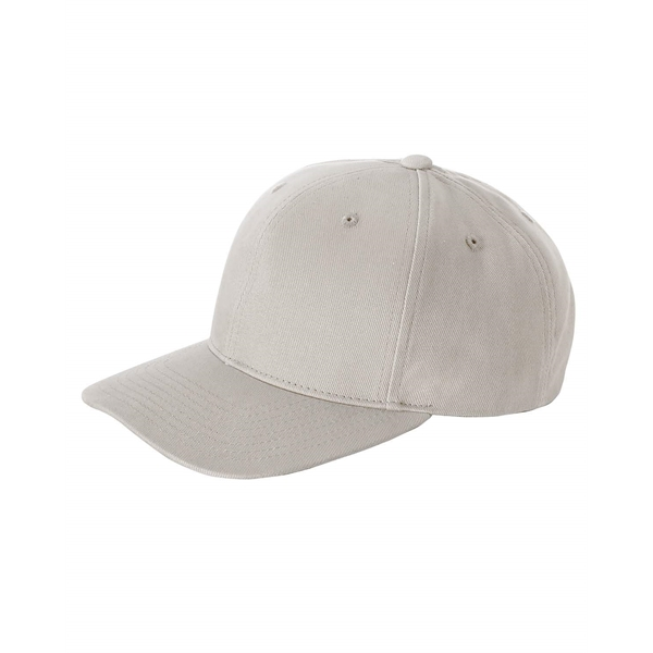31192ed0 ... Item #6363V Yupoong® Adult Brushed Cotton Twill Mid-Profile Cap ...