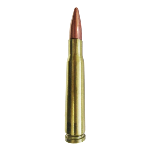 Item #BO001A Matte Brass Bullet Bottle Opener