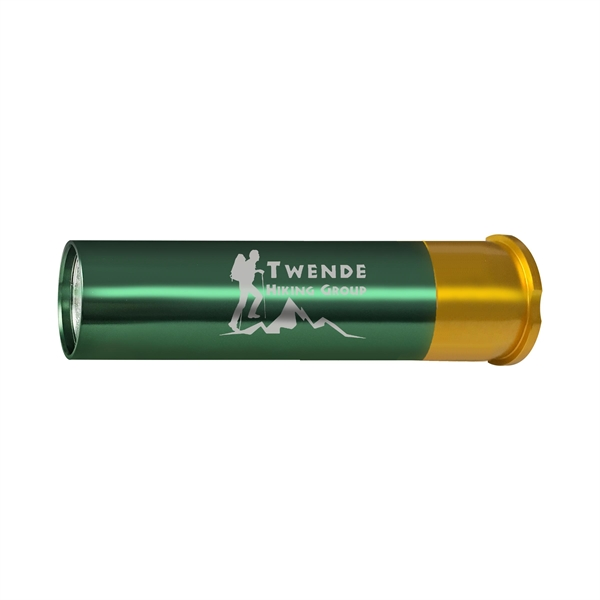 Item #2953 Shotgun Shell Cree® Flashlight