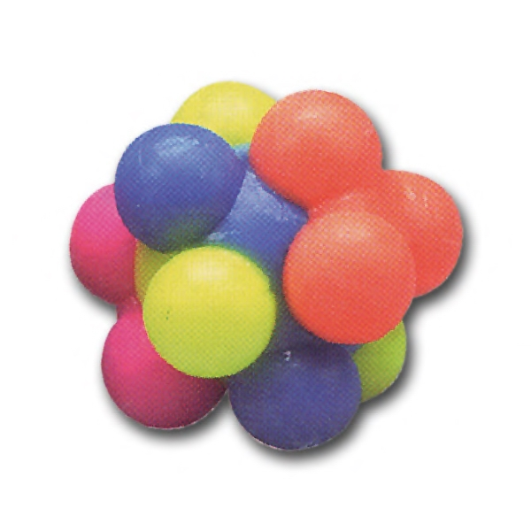 Item #ENERGY 688 Colorful Atomic Ball - E688
