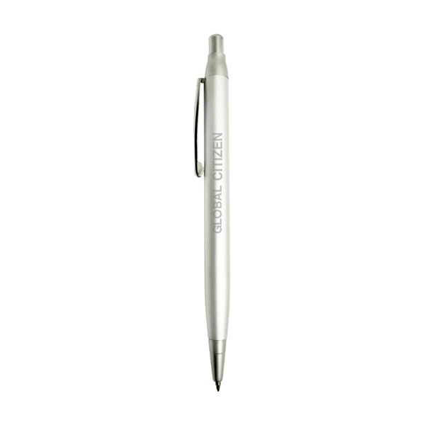 Item #1265 Smooth Slim Click Pen