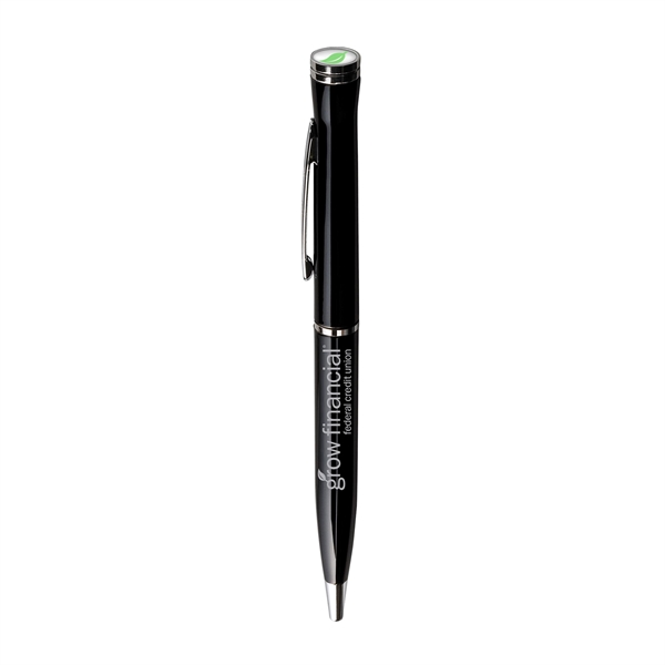 Item #1134 Logo Top Premier Pen