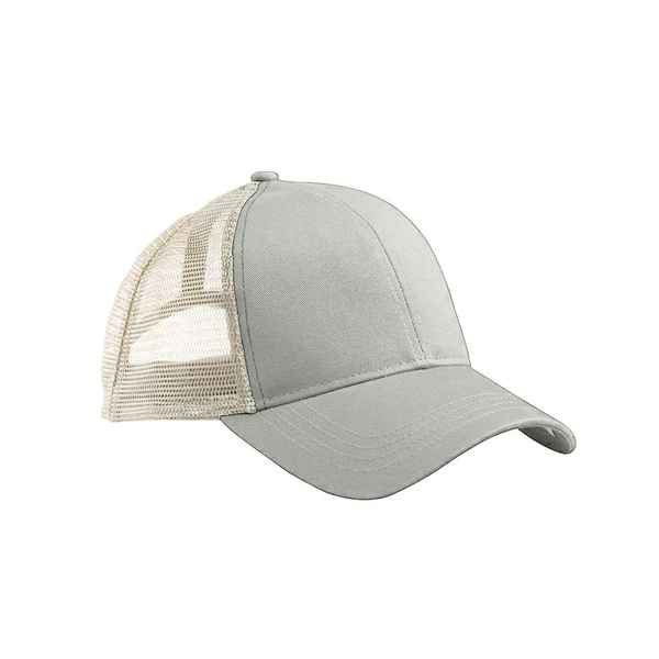 710d6c9f ... Item #EC7070 Econscious® Eco Trucker Organic/Recycled Hat ...