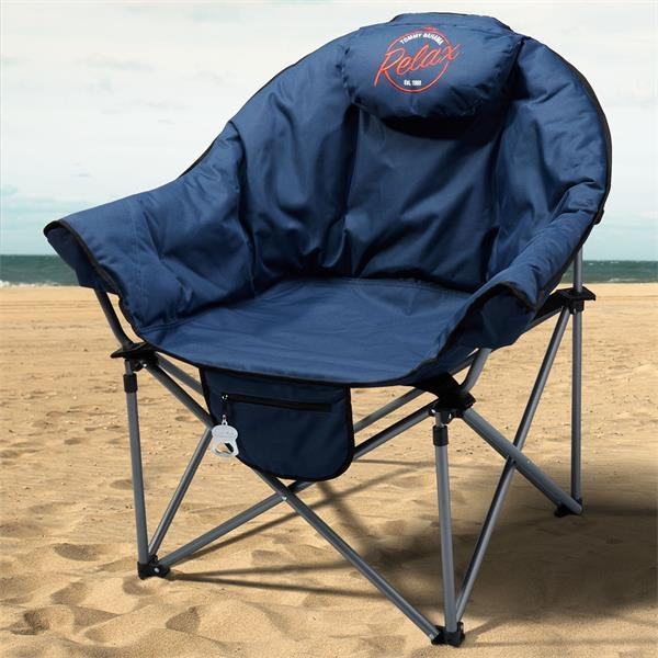 Magnificent Tommy Bahama Relax Logo Xl Padded Event Chair Short Links Chair Design For Home Short Linksinfo