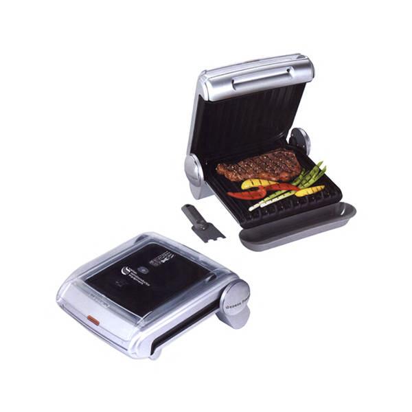 lean grilling machine