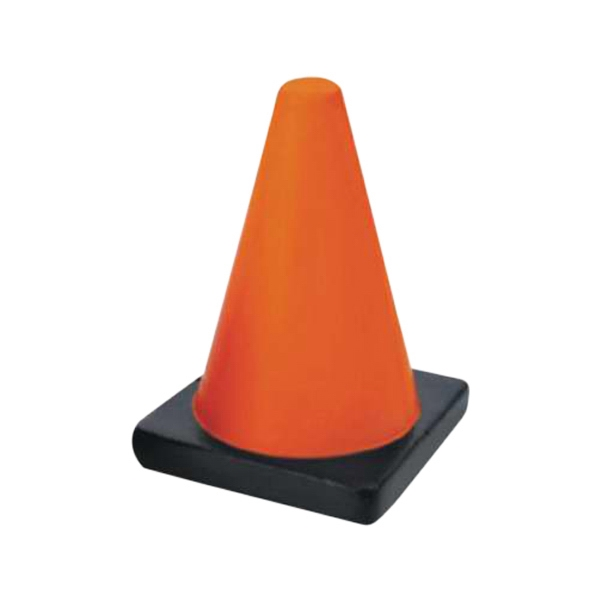 Item #SB-1800 Traffic cone stress reliever