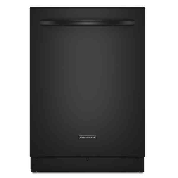 Kitchenaid Whisper Quiet Dishwasher: KitchenAid Superba Series EQ