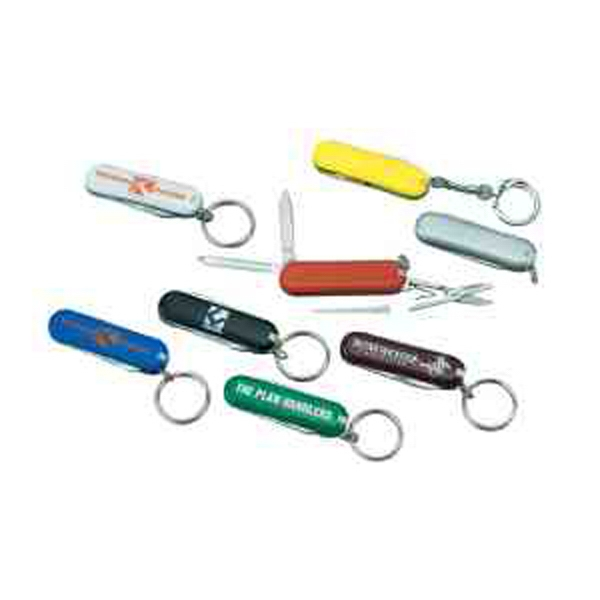 Item #FISHING 679 Pocket Knife Multi-Function Tool E679