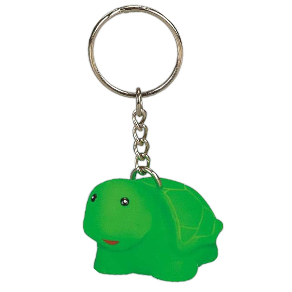 Item #AD-3065K Turtle key chain