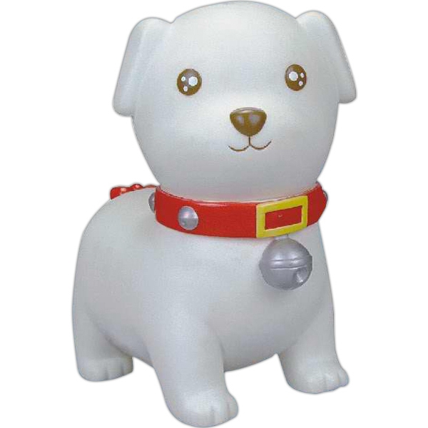 Item #AD-5010 Doggie coin bank