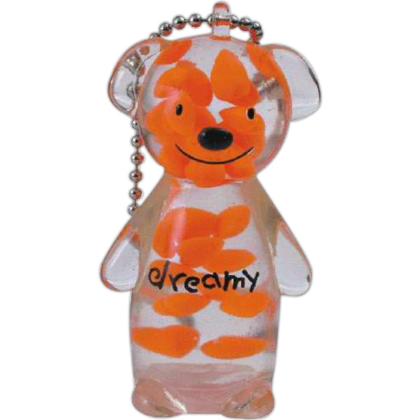 Item #AD-1058K Bear key chain