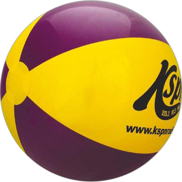 Item #AB-2103 Beach Ball