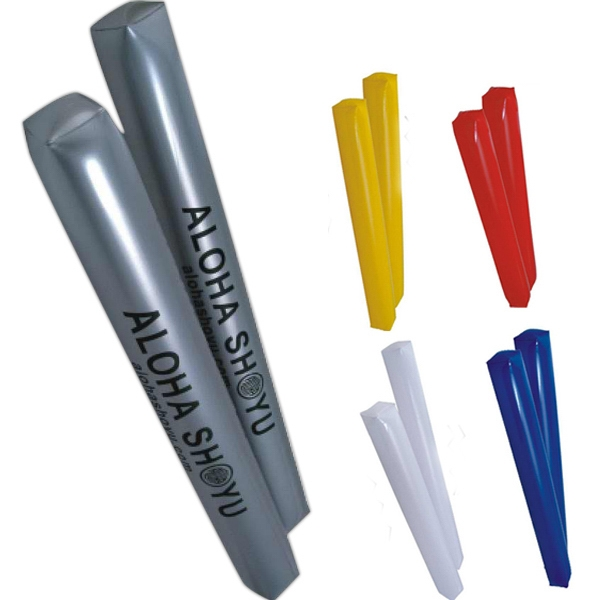 Item #AB-1049 Inflatable cheering sticks