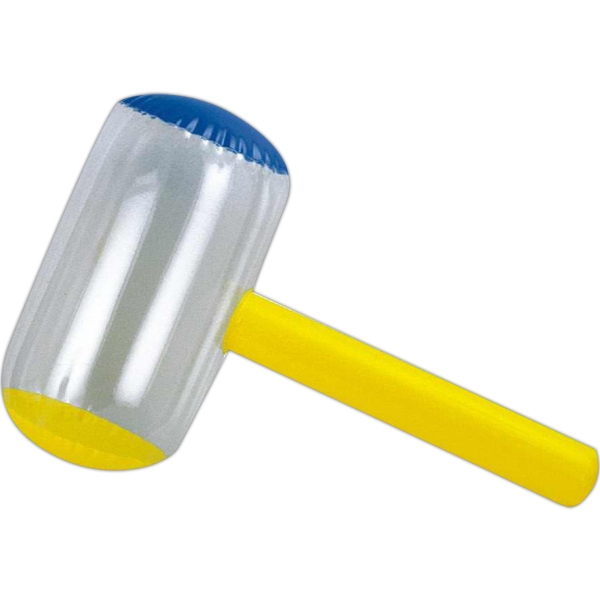 Item #SB-1047 Inflatable sledge hammer