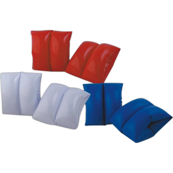 Item #AB-1082 Inflatable arm band