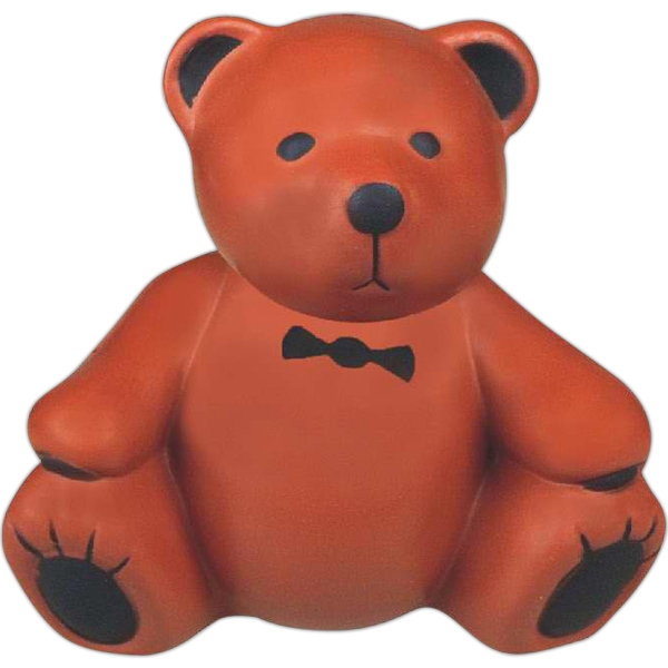 Item #SB-5121 Bear stress reliever