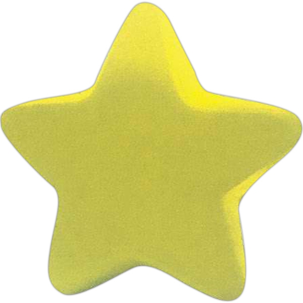 Item #SB-6980 Star shaped stress reliever