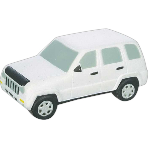 Item #SB-8015 SUV Stress Reliever