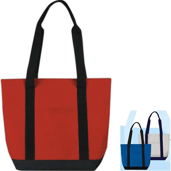Item #AW-003 Nylon tote bag