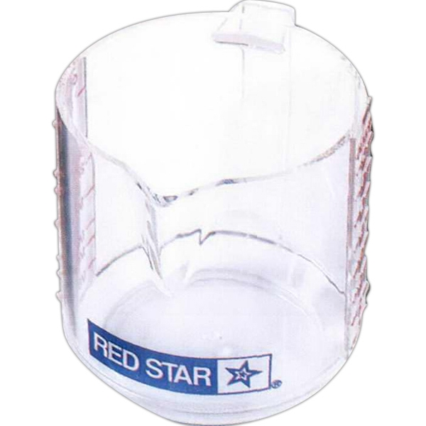 Item #818 8 oz. Measuring Cup