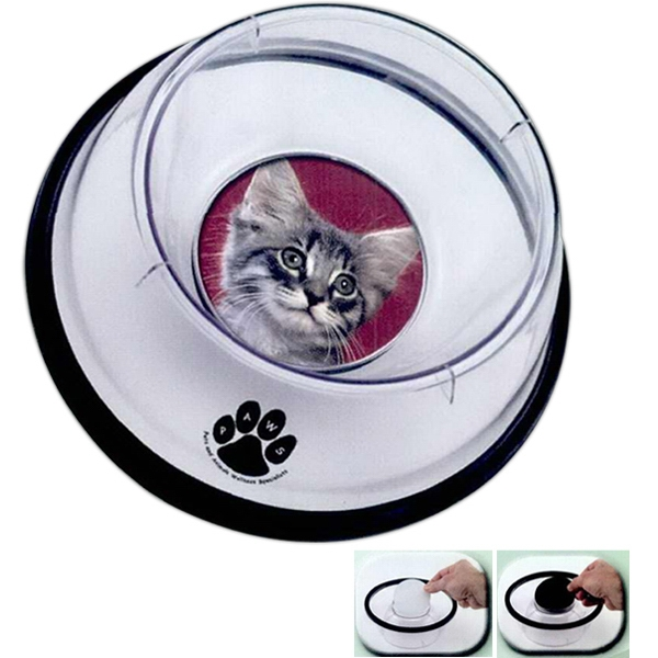 Item #3745 Small Pet Bowl