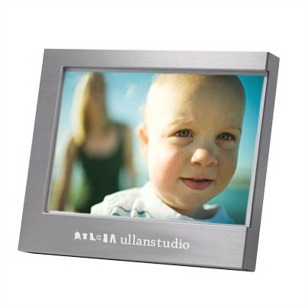 Item #FM-8002 Metal Picture Frame