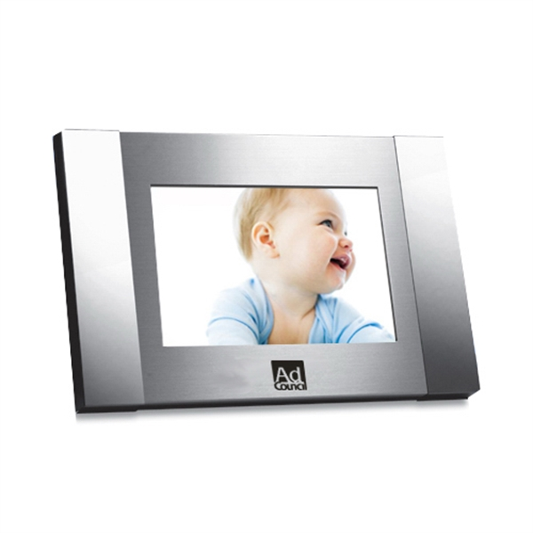 Item #FM-8014 Metal Picture Frame
