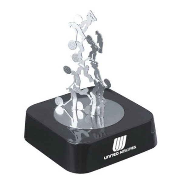 Item #TY-5002GO Golf Magnetic Sculpture