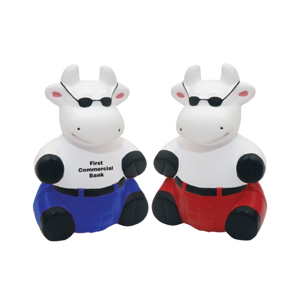 Item #ACB-16 Cool Bull Stress Reliever