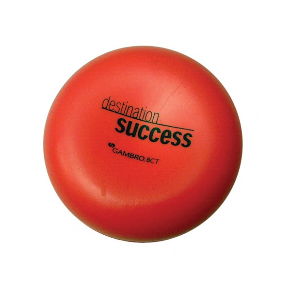 Item #HCL-21 Red Blood Cell Shaped Stress Reliever