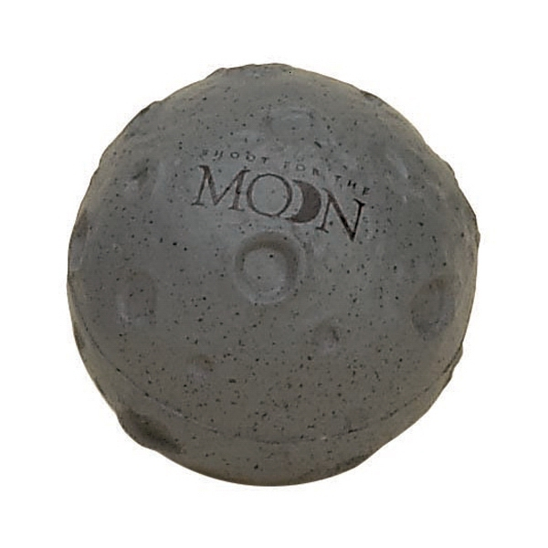 Item #SM-03 Moon Shaped Stress Reliever