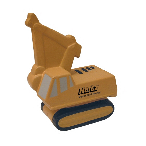 Item #TSS-24 Steam Shovel Shaped Stress Reliever