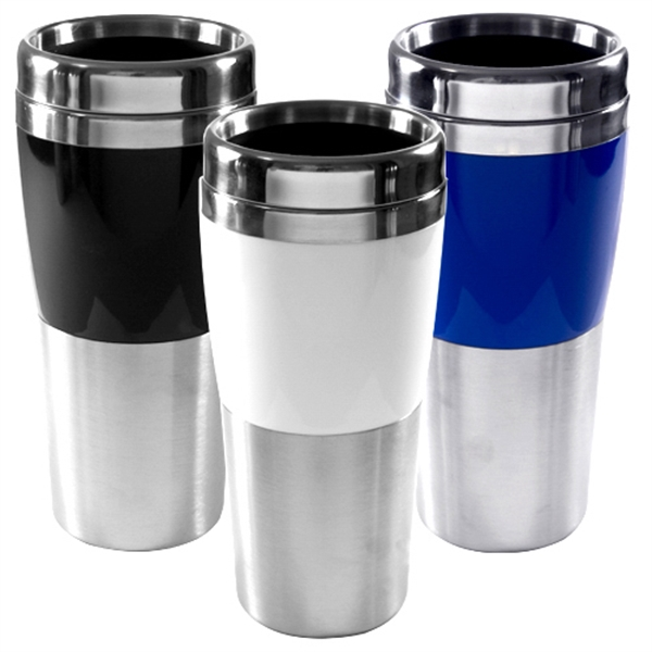 Item #SYNERGY14 14 oz. Synergy Tumbler