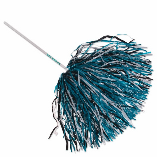 Rooter Handle Poms