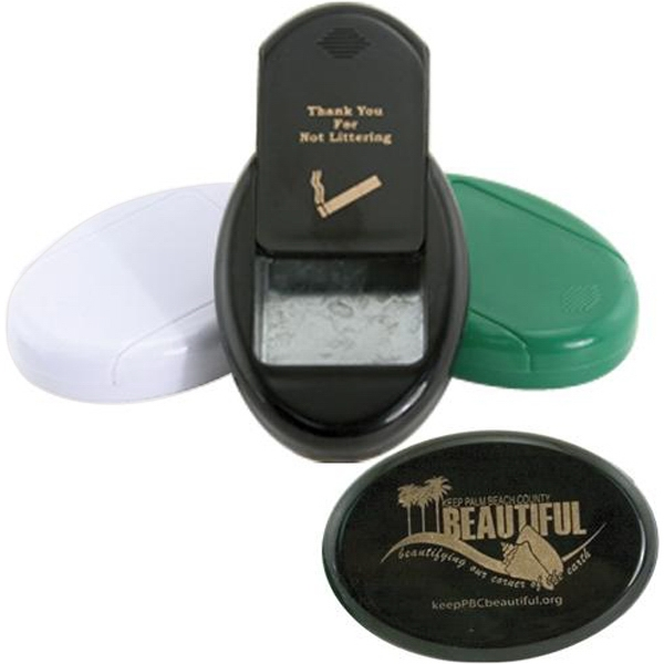 Item #AD-1161 Pocket ashtray