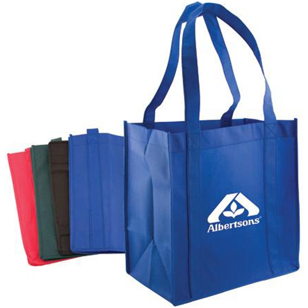 Item #AD-707 Eco-friendly non-woven tote bag